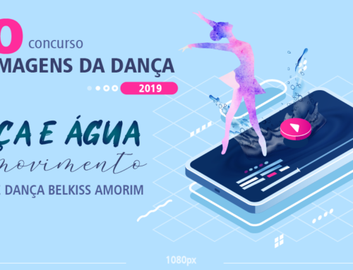 4º Concurso Imagens da Dança